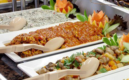 Catering Charlotte NC